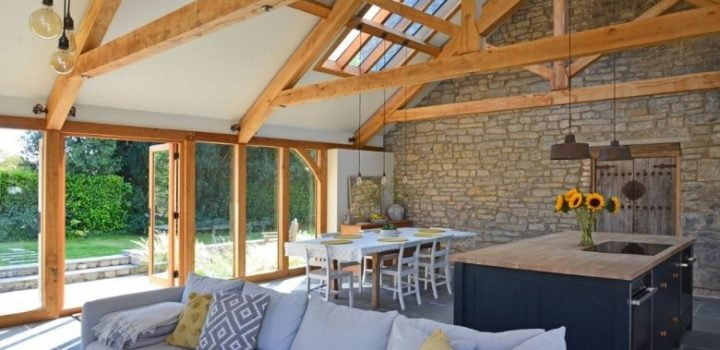 Garden Room Ideas For Summer Entertaining With David Salisbury
