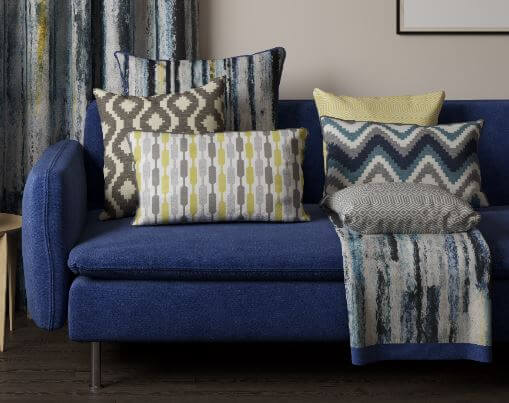 Sublime McAlister Textiles Home Furnishings