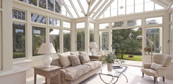 image-Stylish Conservatory Designs To Inspire With David Salisbury