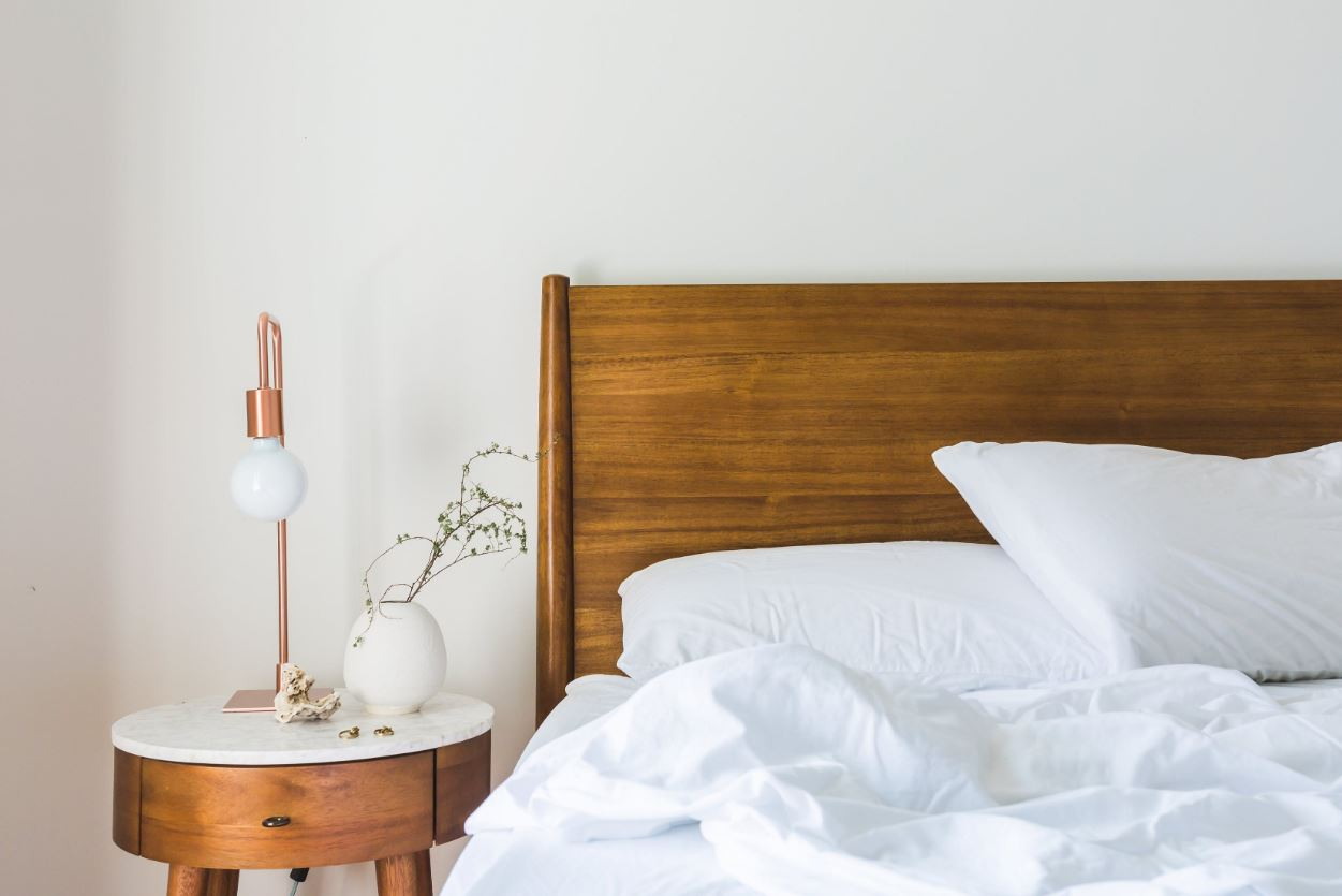 Exquisite Bedding by Because Sleep Matters
