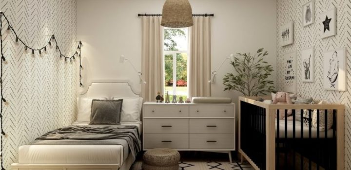 image-Transforming Your Home To Accommodate A Growing Family