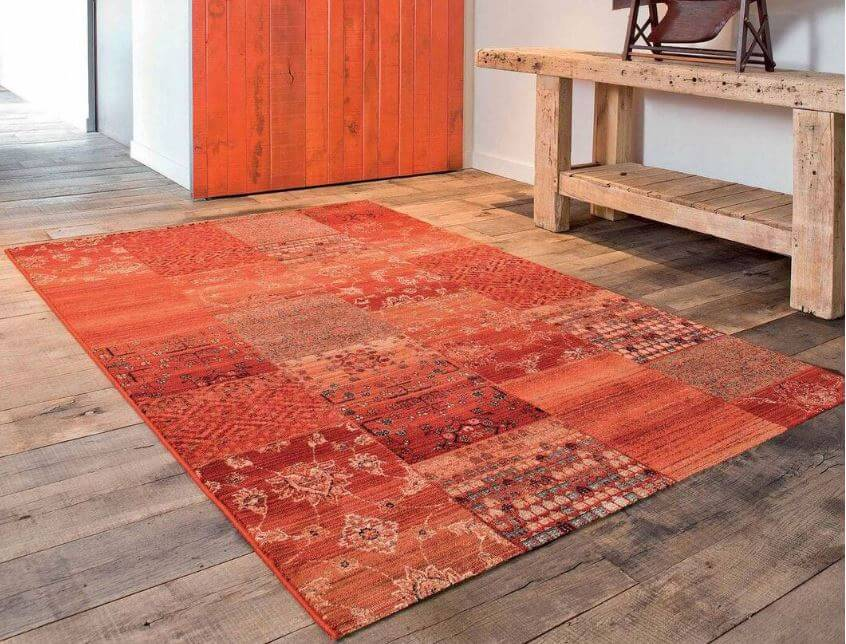 Divine Rugs from Woods Furniture