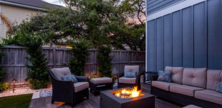 image-Extending Summer In Your Home & Garden