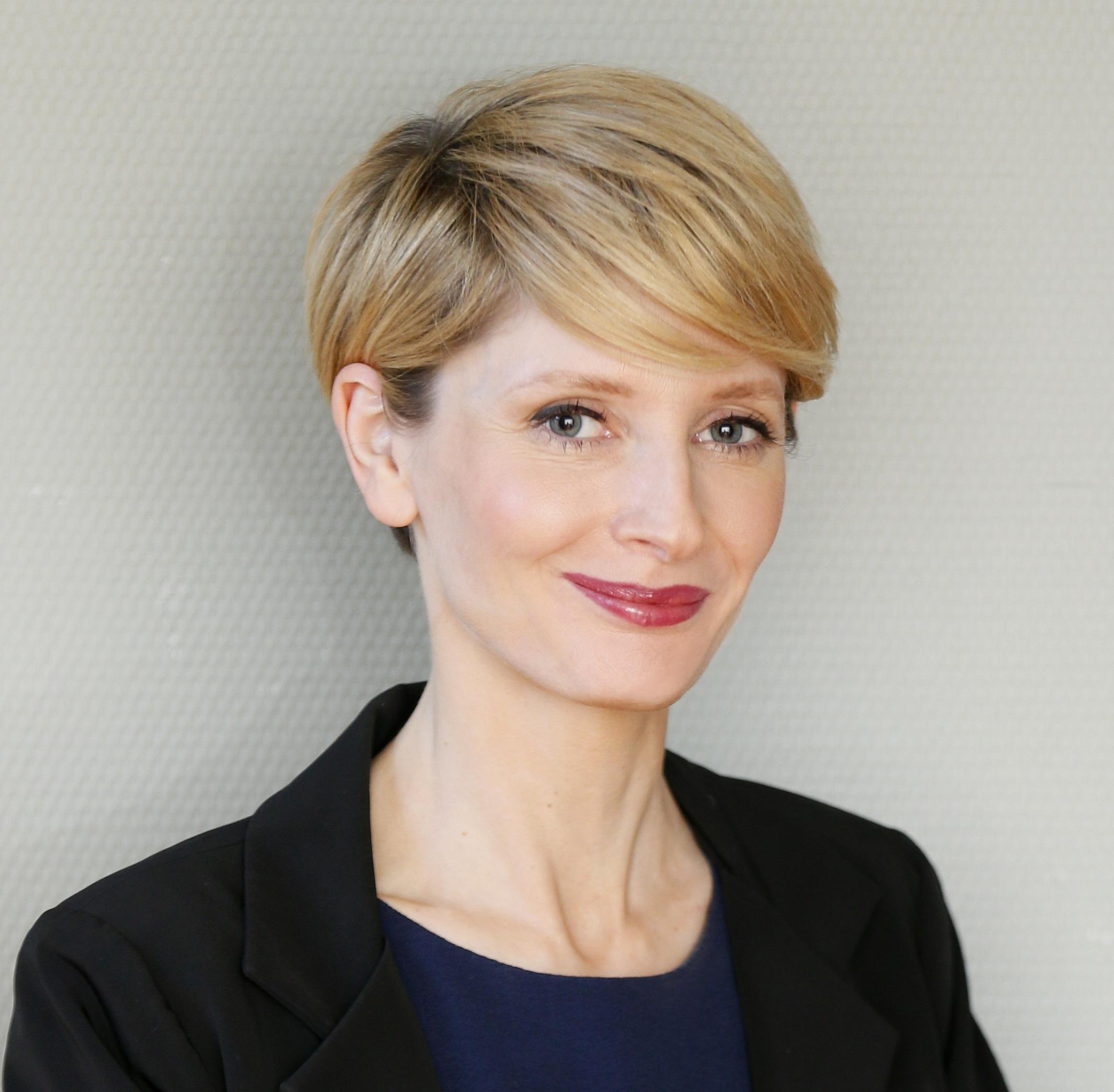 Marie Kelly avatar image