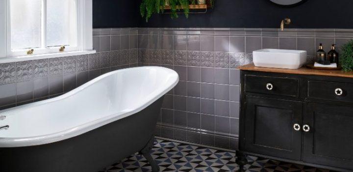 image-Topps Tiles autumn winter bathroom tile trends