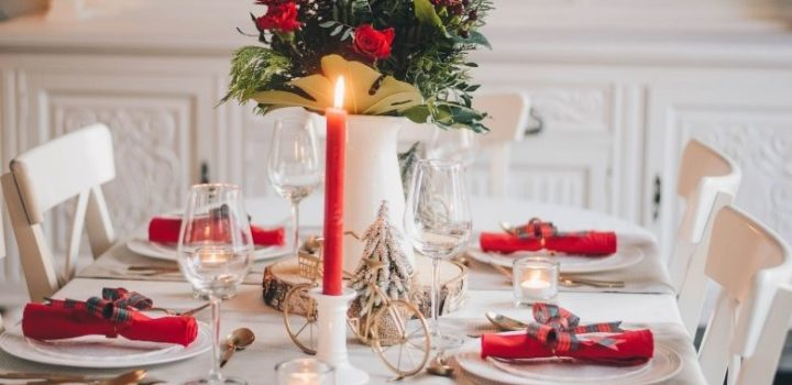 image-Top tips for getting your home guest-ready this Christmas